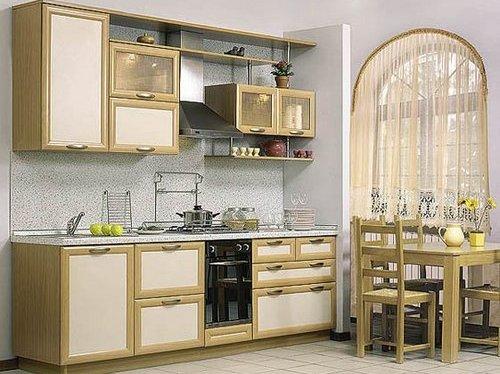 Кухни Классика