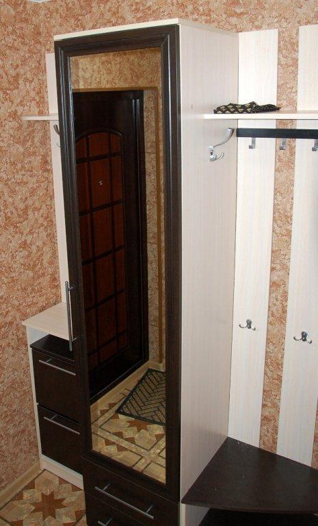 Мебель на заказ в санкт-петербурге недорого - примеры прихож.